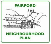 Fairford Neighbourhood Plan logo